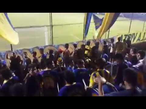 """Chancholigan's"" Barra: Chancholigans • Club: Sportivo Luqueño"