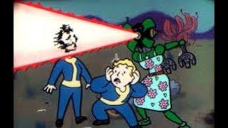 Fallout 76 daily folly