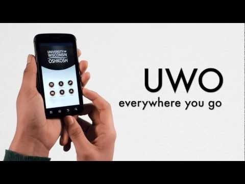 Video of UWO Mobile