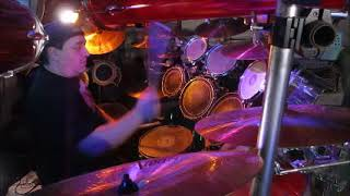Drum Cover 38 Special One In A Million Drums Drummer Drumming
