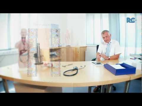Fortschrittliche Technologie Behandlung von Wirbelsäulenbruch