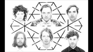 Arcade Fire - You Already Know (Faster)