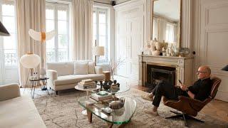 New Classic | Artistic Oasis In Paris