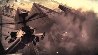 Apache: Air Assault video