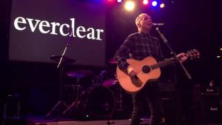 "Everclear - ""Brown Eyed Girl"" (Van Morrison) Live 03/04/17 Chester, PA"