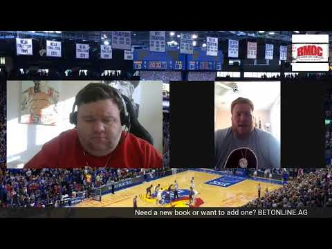 Rightside of Campus Sports Betting Show 12/11/19 & Michigan vs Illinois NCAAB Picks and Preview