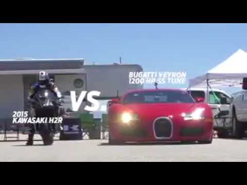 Battle between Cars and Bikes!...
