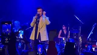 Adore You - Harry Styles (live in NYC 2.29.20)