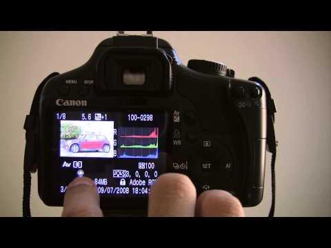 Introducción a la Fotografía con Cámara Réflex Digital