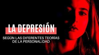 La Depresión según un Psicoanalista, Conductista, Jungiano, Erik Erikson, Adleriano, K. Horney y más