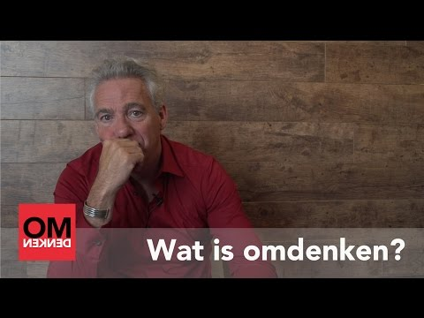 Wat is omdenken?