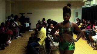 Dope Files NY Fashion Show
