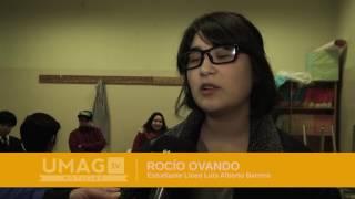 Estudiantes comienzan Taller de Excelencia Literaria Pablo Neruda