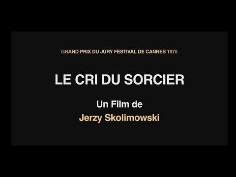 Le Cri du sorcier (The Shout) - Bande annonce ressortie 2015 HD VOST
