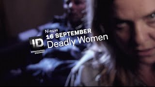 Meedogenloze moordenaressen | Deadly Women