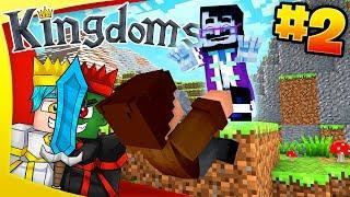 Minecraft: Kingdoms Ep. 2 (Season 1)
