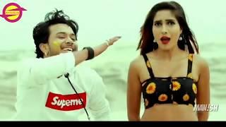 Golu Gold New Bhojpuri Holi Song 2019 | Holi WhatsApp Status Video 2019