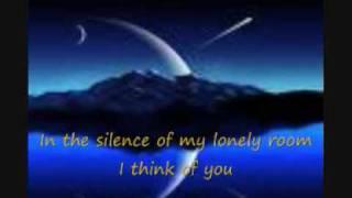 John Barrowman- Night And Day Lyrics