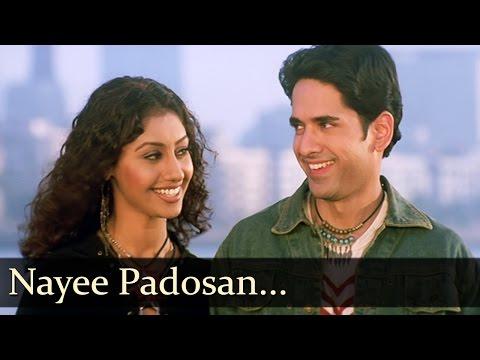 Nayee Padosan - Full Title Song - Mahek Chhal - Anuj Sawhney - Shankar Ehsaan Loy Hits