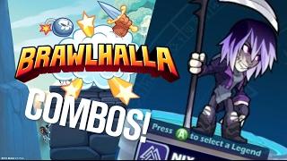 brawlhalla combos nix ps4 fr - Thủ thuật máy tính - Chia sẽ