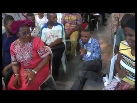 Former Occult Grand Master Evang  Kanu Nwaja on THE BLOOD OF JESUS CHRIST 12TH APRIL 2017 2