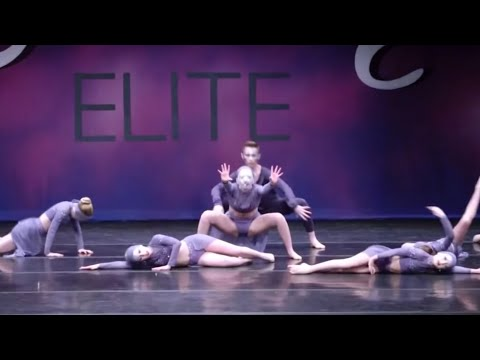 Group Dance (Stone Faced) | Dance Moms | Season 8, Episode 11