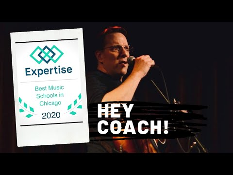 In this video, I share ideas on choosing the right kind of guitar teacher.