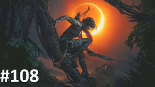 Let's Play Shadow of the Tomb Raider #108 - Lauf, Lara! Lauf! [HD][Ryo]