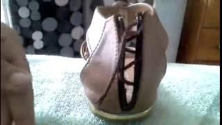 वीडियो मुफ्त Cierre Atras ऑनलाइन Zapato Con NOwkZnPX80