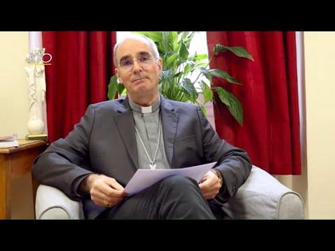 """Mgr Percerou : """"Le manque douloureux de communion"""""""