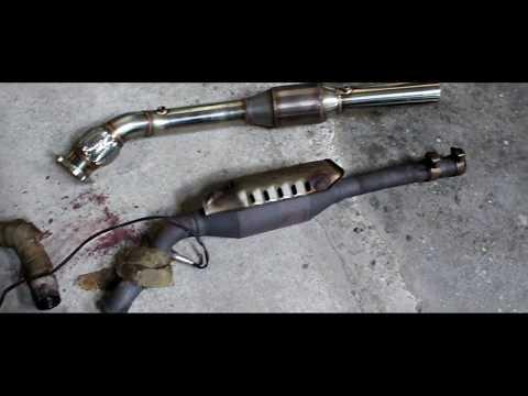 Audi TT 8N 1.8T K04 Turbolader Umbau | Borg Warner Mahle | TEIL2 #Stage 3