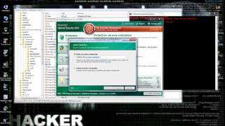 How to reset kaspersky 30 days without any program