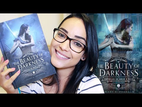 THE BEAUTY OF DARKNESS, de Mary E. Pearson (SEM SPOILERS) | Nuvem Literária