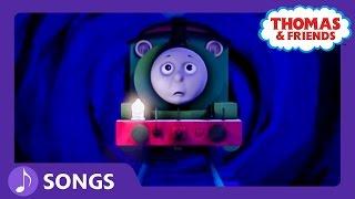 Monsters Everywhere | Steam Team Sing Alongs | Thomas & Friends