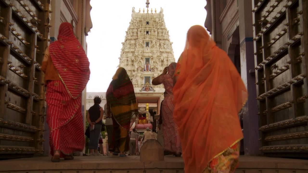 Indien: Pushkarfest (0:57)
