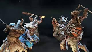 For Honor - #17 Defensa Fallida