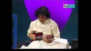 Mandolin U Sreenivas - Sidhivinayakam - Mohana Kalyani- Coutesy Pothigai TV