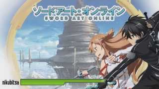 SAO~Crossing Field~GREEK fanmade cover FULL version + mp3 Download link