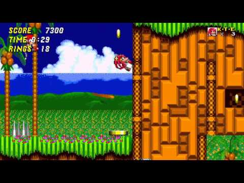 Vidéo Sonic The Hedgehog 2™
