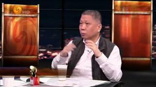 锵锵三人行2014-05-27 梁文道:越南排华事件无幕后不可能如此规模