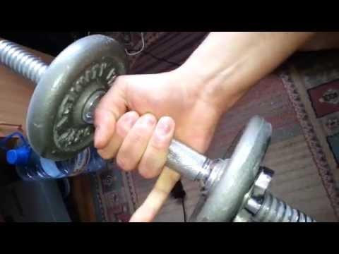 Ćwiczenia na nogi na mięśniach wewnętrznych