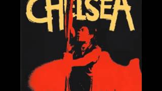 Chelsea   Evacuate Live 1984)