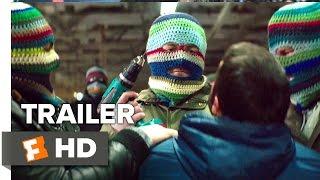 Level Up Official Trailer 1 2016  Josh Bowman Movie