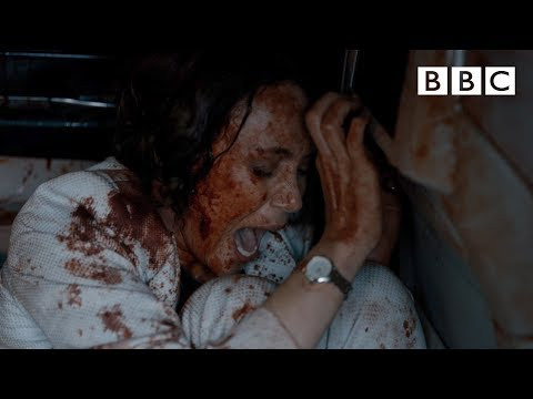 The Sniper Scene That Shocked Fans! | Bodyguard - BBC