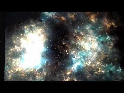 Video of Shadow Galaxy