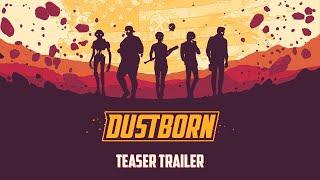Dustborn trailer