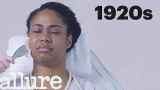 100 Years of Acne Treatments | Allure