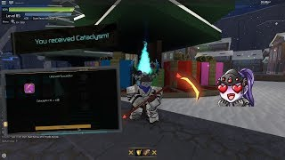 F8] Swordburst 2   How to get the LEGENDARY VALIKAZE