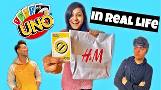 Playing UNO for 24 Hours Challenge | Rimorav Vlogs
