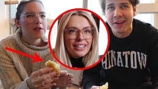 VLOG SQUAD EATS NEW YORK'S CRAZIEST FOODS!!
